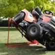 Keltuvai traktoriukams